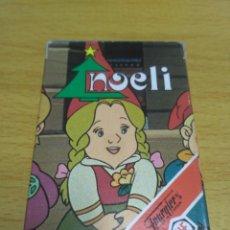 Jeux de cartes: JUEGO DE CARTAS NOELI FOURNIER NAIPES. Lote 184029563