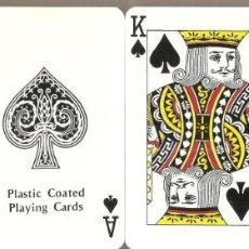 Barajas de cartas: BARAJA, CANADIAN PACIFIC AIRLINE, 52+2 JOKER, NUEVA. Lote 184363585