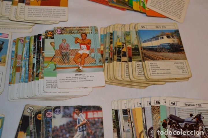 Barajas de cartas: 4 BARAJAS FOURNIER variadas + Más super regalo, otras 15 barajas diferentes ¡Mira fotos y detalles! - Foto 9 - 184371350