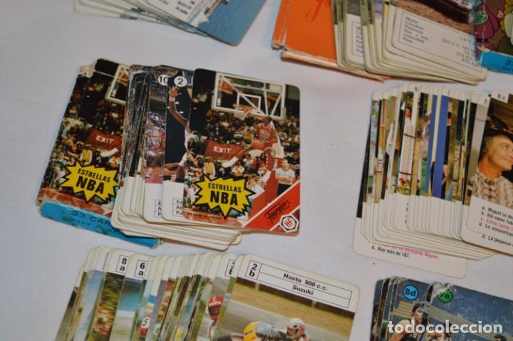 Barajas de cartas: 4 BARAJAS FOURNIER variadas + Más super regalo, otras 15 barajas diferentes ¡Mira fotos y detalles! - Foto 11 - 184371350