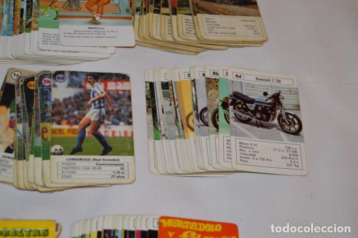 Barajas de cartas: 4 BARAJAS FOURNIER variadas + Más super regalo, otras 15 barajas diferentes ¡Mira fotos y detalles! - Foto 14 - 184371350
