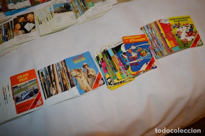 Barajas de cartas: 4 BARAJAS FOURNIER variadas + Más super regalo, otras 15 barajas diferentes ¡Mira fotos y detalles! - Foto 3 - 184371350