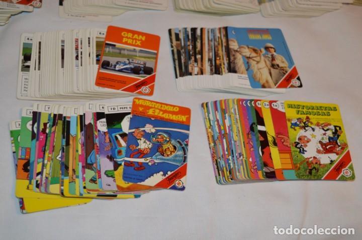 Barajas de cartas: 4 BARAJAS FOURNIER variadas + Más super regalo, otras 15 barajas diferentes ¡Mira fotos y detalles! - Foto 2 - 184371350
