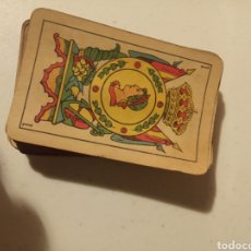 Barajas de cartas: BARAJA HERACLIO FOURNIER N,35. Lote 185741855