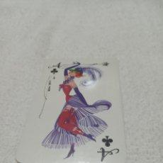 Barajas de cartas: BARAJA POKER. Lote 186014762