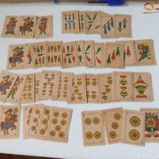Barajas de cartas: BARAJA. Lote 186062876