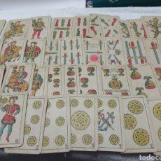 Barajas de cartas: NAIPES GUARRO. Lote 186111691