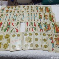 Barajas de cartas: HERACLIO FOURNIER. Lote 186111888
