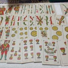 Barajas de cartas: NAIPES L GUARRO. Lote 186112160