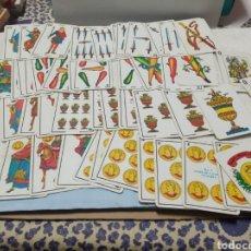 Barajas de cartas: NAIPES BRISCIA VICTORIA. Lote 186156117