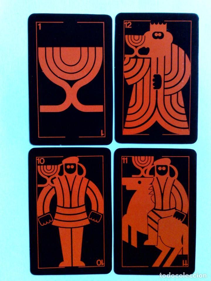 BARAJA 48 CARTAS,TIPO BARAJA ESPAÑOLA,NEOSINCROBIN GAMMA. (Juguetes y Juegos - Cartas y Naipes - Otras Barajas)