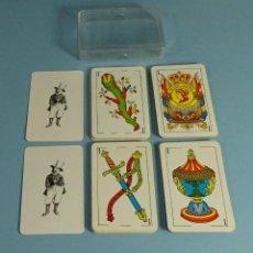 Barajas de cartas: BARAJA 50 CARTAS. MAESTROS NAIPEROS ESPAÑOLES MOD. 003. Lote 188423158