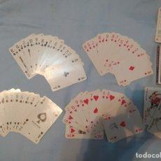 Barajas de cartas: PIATNIK CLASSIC PLAYING CARDS NO. 1300 COMPLETA CON 2 JOKERS. Lote 188660995