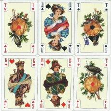 Barajas de cartas: BARAJA RUSA-AÑO 2006. Lote 188728102