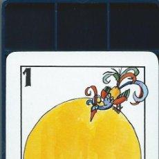 Jeux de cartes: BARAJA Nº 3 DE MINGOTE-FOURNIER AÑOS 85/90. Lote 219545006