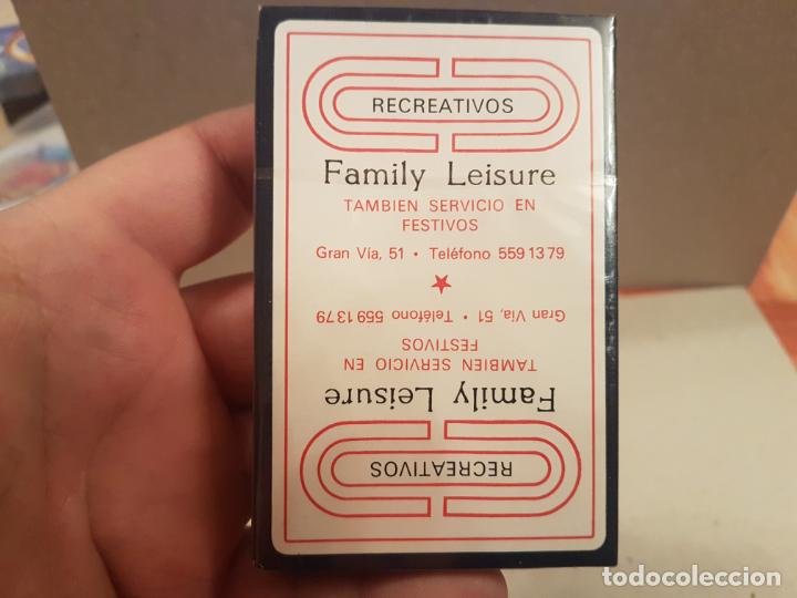 Barajas de cartas: baraja cartas heraclio fournier naipe español 40 cartas precintadas ver fotos family leisure - Foto 4 - 190392766