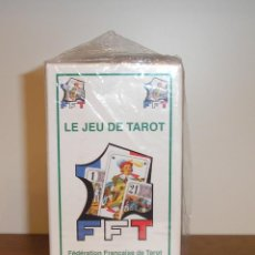 Barajas de cartas: TAROT FRANCES. Lote 191355920