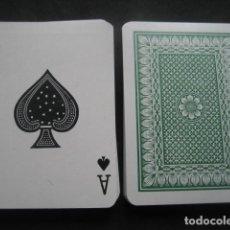 Barajas de cartas: BARAJA POKER . Lote 191392635