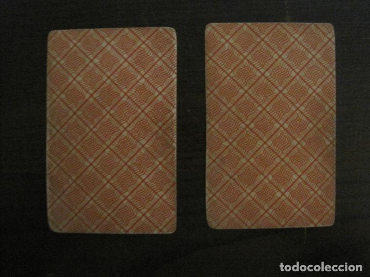 Barajas de cartas: BARAJA DE CARTAS ANTIGUA-MANAUT HERMANOS-VALENCIA-40 CARTAS-VER FOTOS-(V-18.789) - Foto 34 - 191495153