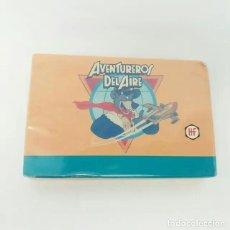 Barajas de cartas: BARAJA CARTAS FOURNIER TALESPIN LOS AVENTUREROS DEL AIRE - NUEVA. Lote 193347152