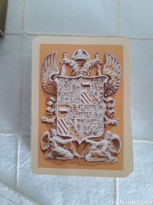 Barajas de cartas: Baraja monumentos de España heraclio fournier 1959 completa - Foto 4 - 193808503