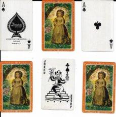 Barajas de cartas: == NA05 - BARAJA DE CARTAS -POKER - DURATONE. Lote 194007427