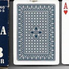 Barajas de cartas: == NA06 - BARAJA DE CARTAS -POKER - HERACLIO FOURNIER. Lote 194008088