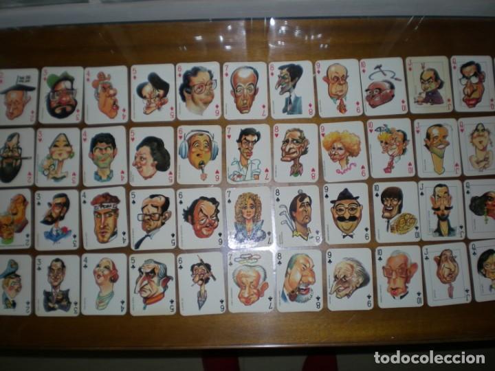 BARAJA PÓKER EL JUEVES AÑO 1988 (Juguetes y Juegos - Cartas y Naipes - Barajas de Póker)