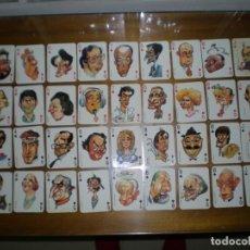 Barajas de cartas: BARAJA PÓKER EL JUEVES AÑO 1988. Lote 194204076
