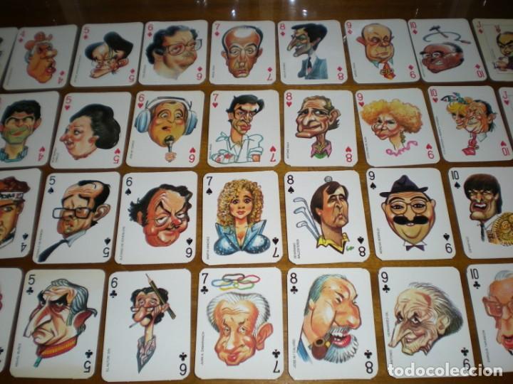 Barajas de cartas: Baraja póker El Jueves año 1988 - Foto 3 - 194204076