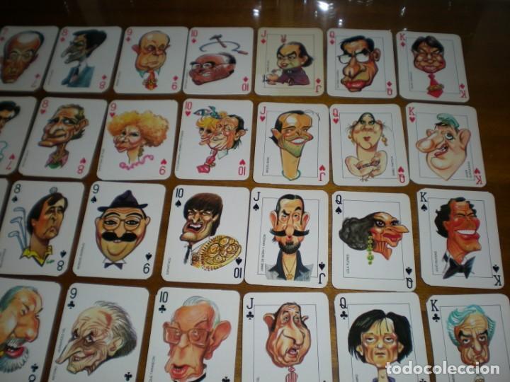 Barajas de cartas: Baraja póker El Jueves año 1988 - Foto 4 - 194204076