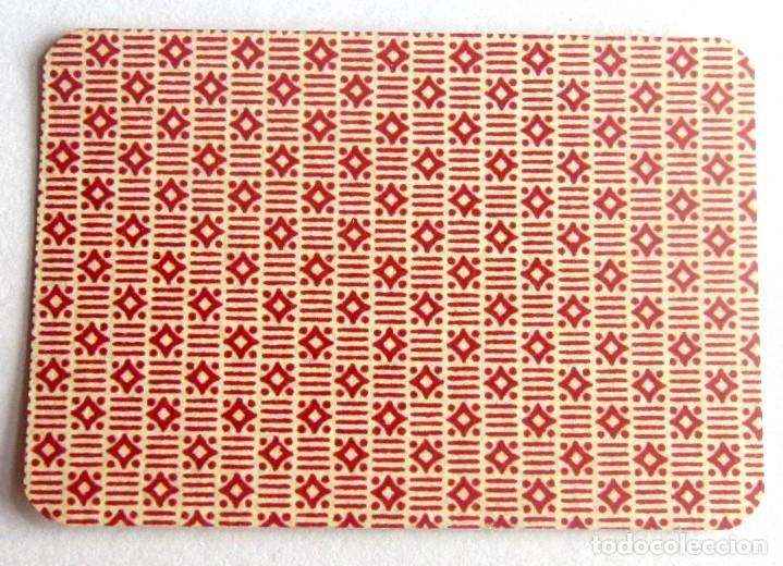 Barajas de cartas: FOURNIER – VICTORIA BARAJA LILIPUT NUEVA AÑOS 40-50 BONITA ESPAÑOLA, COMO NUEVA - Foto 6 - 194214641