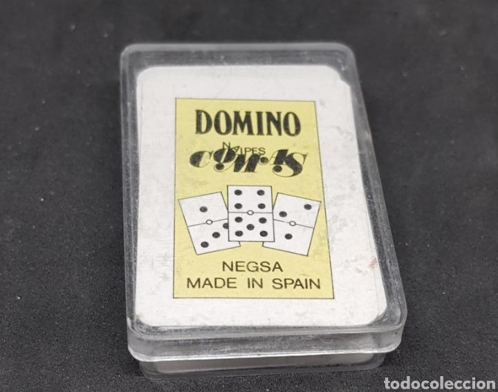 CARTAS DOMINO INFANTIL - COMAS - CAR172 (Juguetes y Juegos - Cartas y Naipes - Otras Barajas)