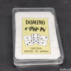 Barajas de cartas: CARTAS DOMINO INFANTIL - COMAS - CAR172. Lote 194245585