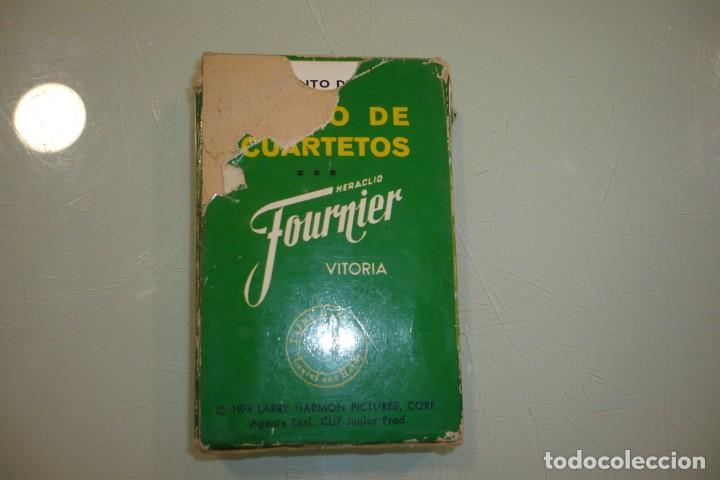 Barajas de cartas: Baraja - EL Gordo y el Flaco - - Foto 2 - 194341811