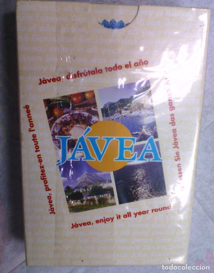 Barajas de cartas: baraja cartas Xàbia , Jávea, Alacant - Foto 2 - 194539407