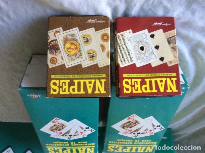 Barajas de cartas: El mundo de los Naipes Altaya....Fournier - Foto 2 - 194549727