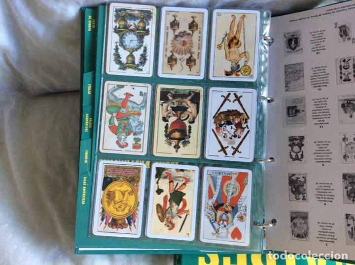 Barajas de cartas: El mundo de los Naipes Altaya....Fournier - Foto 6 - 194549727