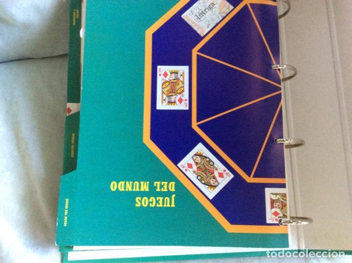 Barajas de cartas: El mundo de los Naipes Altaya....Fournier - Foto 7 - 194549727