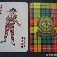 Barajas de cartas: JOKER Nº218. Lote 194606068