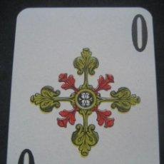 Barajas de cartas: JOKER Nº221. VIUDA E HIJOS DE HERACLIO FOURNIER 1930. Lote 194606598