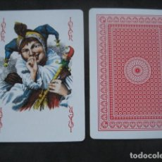 Barajas de cartas: JOKER Nº85.1. . Lote 194610683