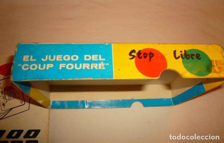 Barajas de cartas: JUEGO DE LOS 1000 HITOS - Foto 5 - 194629873