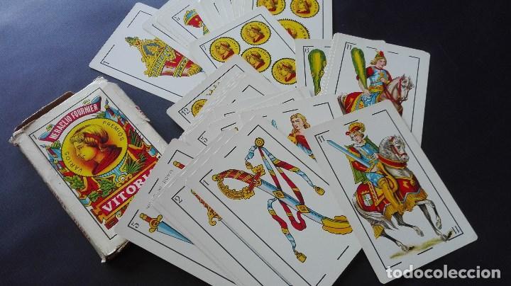 BARAJA GIGANTE ESPAÑOLA (Juguetes y Juegos - Cartas y Naipes - Baraja Española)