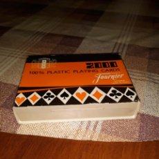 Barajas de cartas: JUGUETES Y JUEGOS.. Lote 194976021