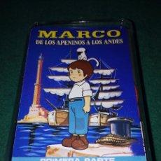 Barajas de cartas: BARAJA INFANTIL MARCO PARTE 1. Lote 195026802