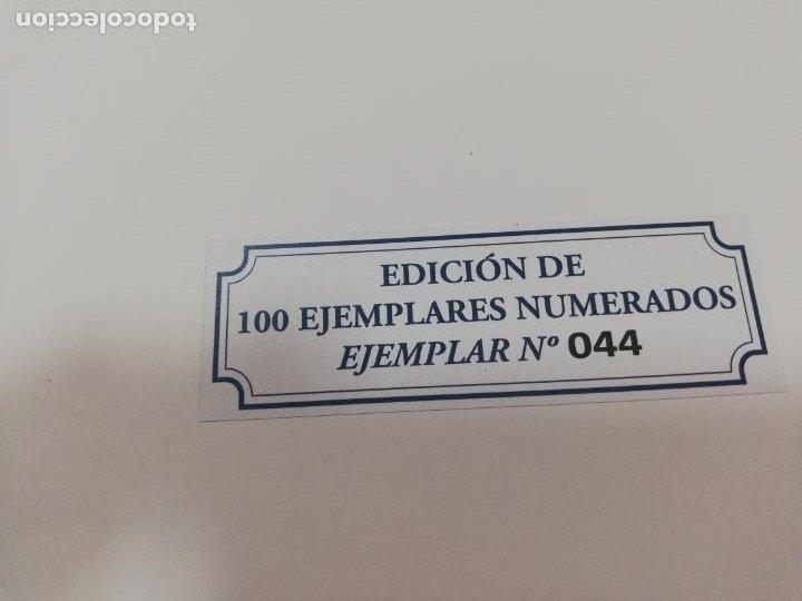 Barajas de cartas: LOS NAIPES DE CADIZ. 1ª EDICION. EJEMPLAR Nº 44 DE 100. ALBERTO PEREZ GONZALEZ. 2015. - Foto 2 - 195187457