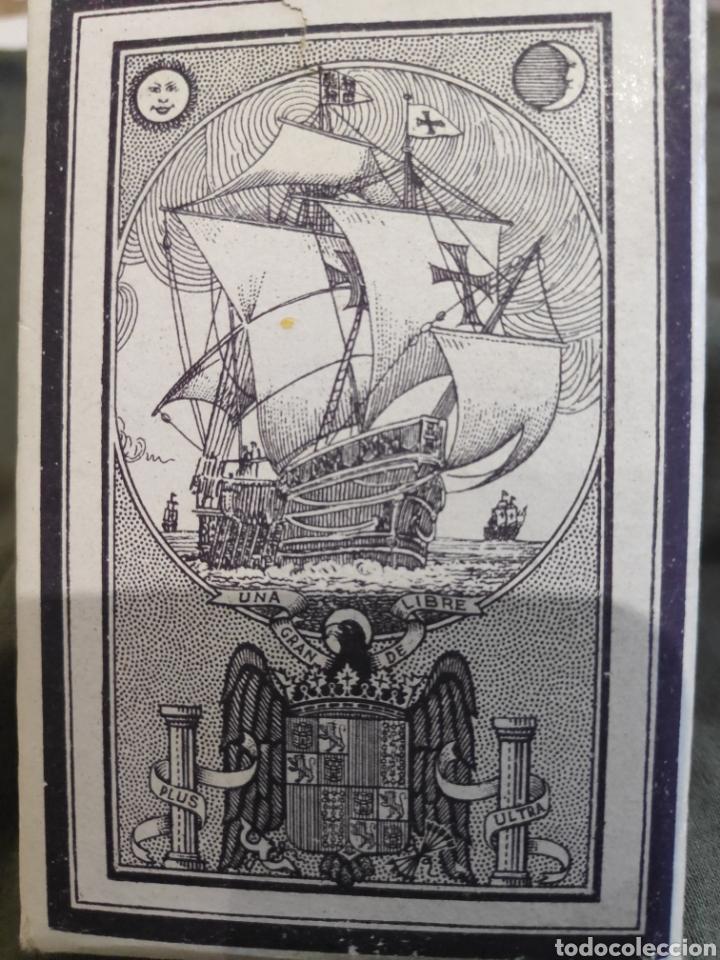 Barajas de cartas: Baraja Historia de España 1940 - Foto 4 - 195199335