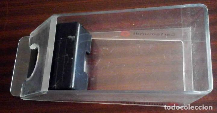 Barajas de cartas: Repartidor dispensador de cartas cartamundi metacrilato + Baraja poker - Foto 2 - 195200910