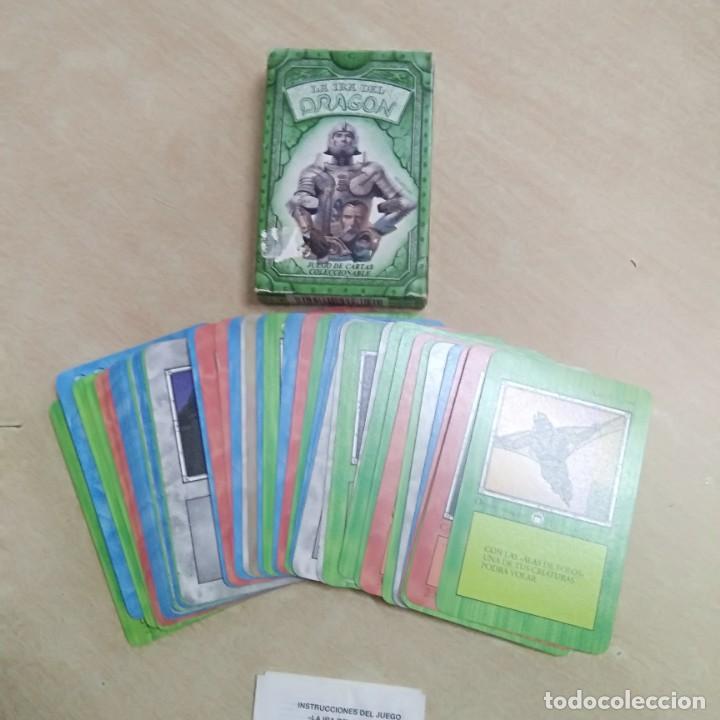 Barajas de cartas: TRES BARAJAS NAIPES FOURNIER - LA IRA DE DIOS (EL MERCENARIO) - Foto 4 - 195274253
